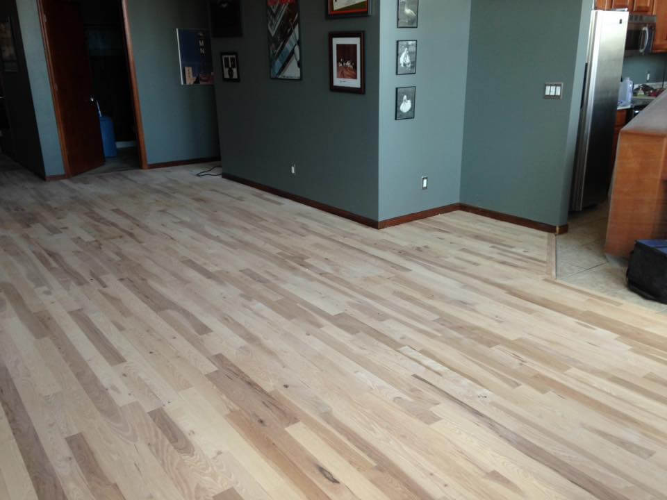 Hardwood Floor Refinishing ​Ferrysburg MI