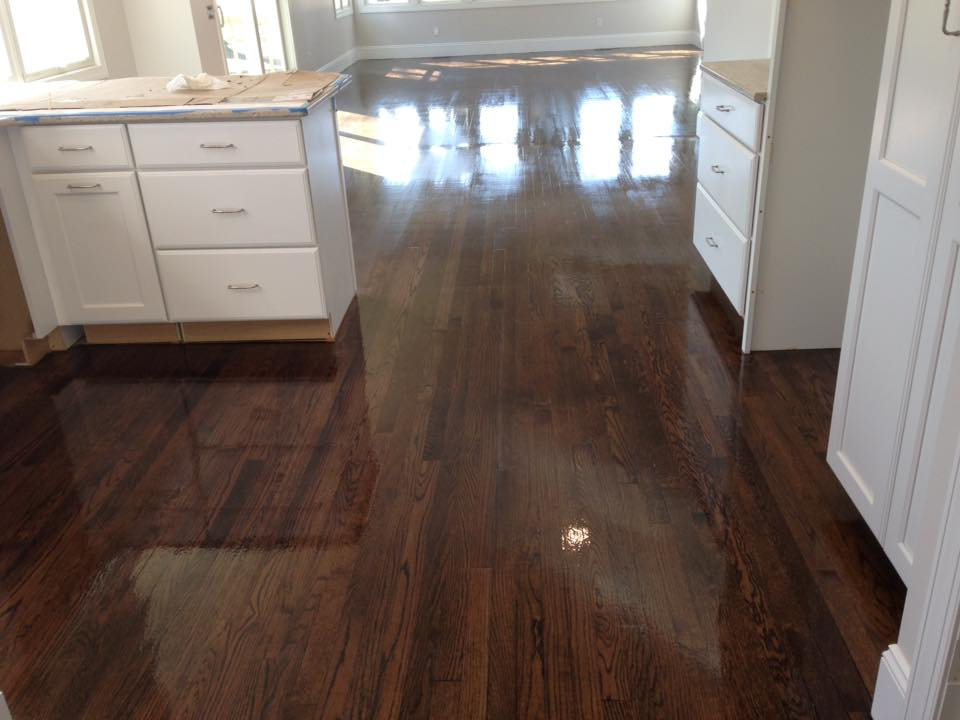 Hardwood Floor Refinishing Grand Haven MI