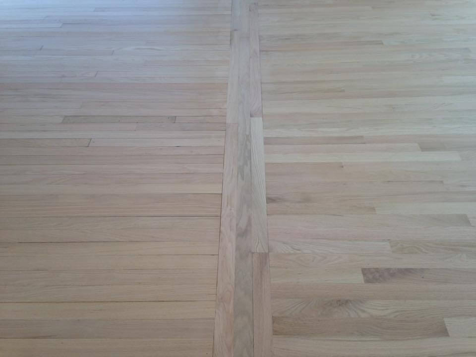 Hardwood Floor Refinishing Hudsonville MI