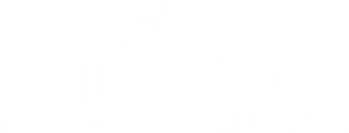 Hardwood Floor Refinishing Logo