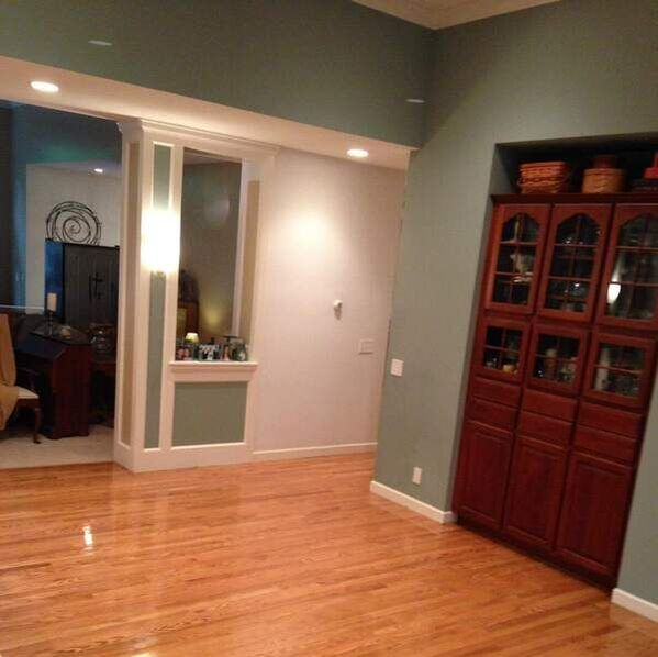 Hardwood Floor Refinishing Zeeland MI